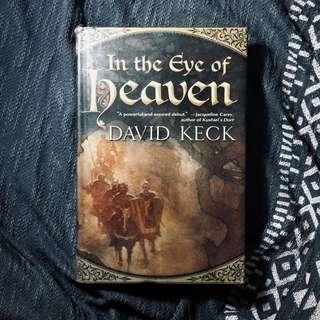 In The Eye of Heaven by David Keck