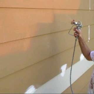 Painters and repairs