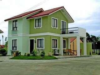 House in Lot Iloilo City