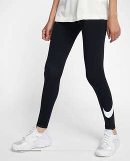 Nike Swoosh Leggings - Size Medium - Great used condition