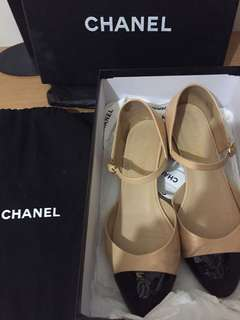 Chanel original rush