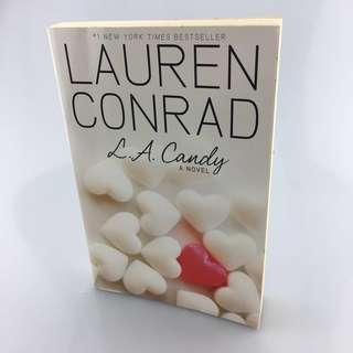 Lauren Conrad L.A Candy