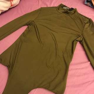 M boutique body suit