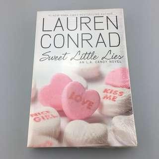 Lauren Conrad Sweet Little Lies