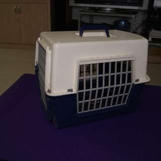 Reduced  Animal Cage 44 x 22 x H33 cm