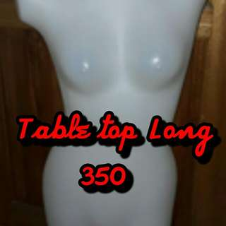 Long Table top