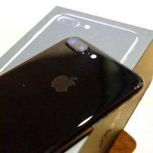 Iphone7 plus 32G. 黑色