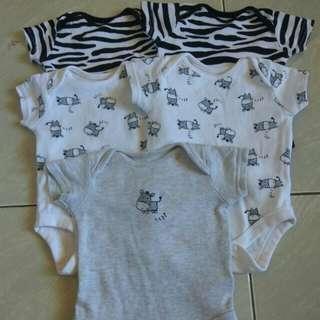 4 pcs mothercare jumper