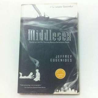 Middlesex - Jeffrey Eugenides