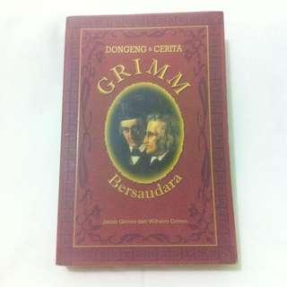 Dongeng dan Cerita GRIMM Bersaudara - Jacob dan Wilhelm Grimm