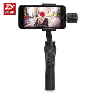 Zhiyun Smooth-Q 3-Axis Gymbal