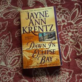 Jayne Ann Krentz - Dawn In Eclipse  Bay