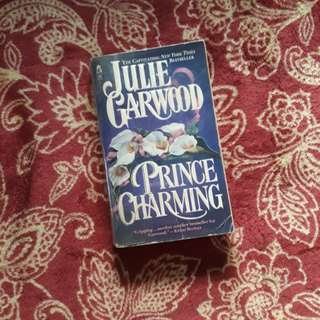Julie Garwood Prince Charming