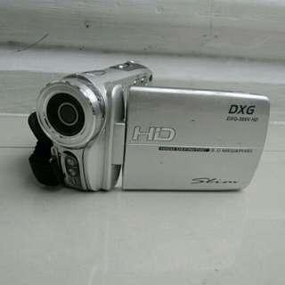 #MakinUntung DXG Digital Camcorder DXG-566VHD