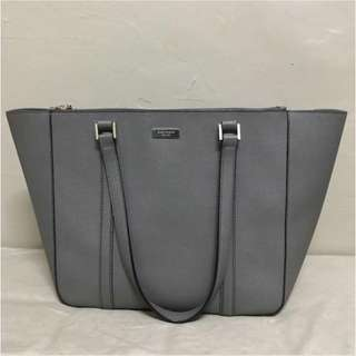 Kate Spade New Burry Lane Briar Grey