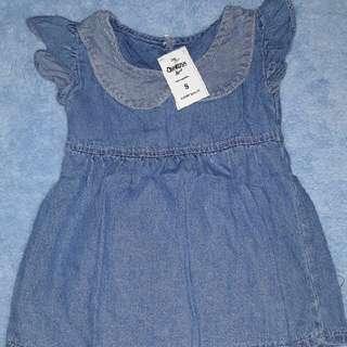 Simply Dress By Oshkosh