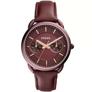 Fossil Watch ES4121 Authentic