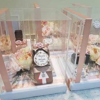 Dulang Gubahan Hantaran / Wedding Gift Tray