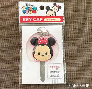 MINNIE MOUSE KEY CAP