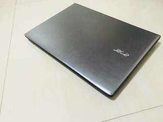 Acer aspire e5-475 series for sale