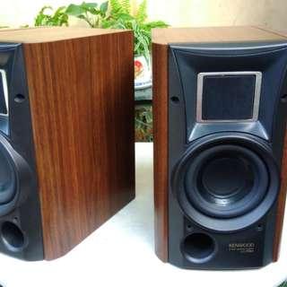 Kenwood Audiophile Speaker 40W