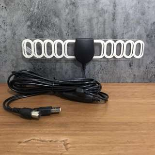 Digital HD TV Antenna (TOP SELLING)