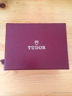 絕版TUDOR錶盒