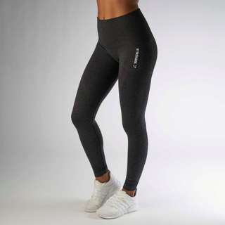 GYMSHARK HIGHWAIST SEAMLESS LEGGINGS