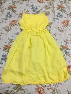Toddler Kids maxi dress