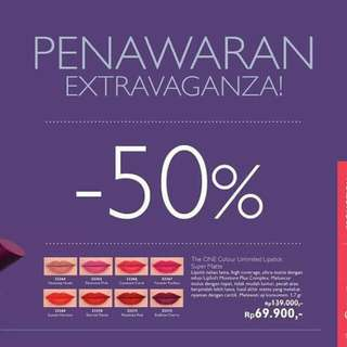 The One beauty balm serbaguna