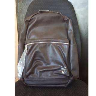 Authentic Anello Synthetic Leather Premium Backpack Bag