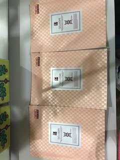 BN Korea selleope magic premium essence mask