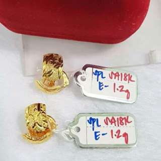 Authentic Gold Jewelries