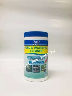 API Pond and Waterfall Cleaner - 1kg