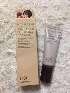 Snail Multi BB Cream