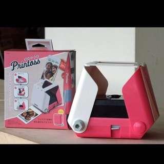 Printoss Pink
