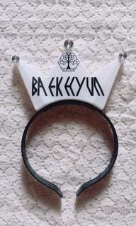 ElyXiOn Blinking Headband - EXO