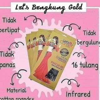 NURSAJAT BENGKONG GOLD