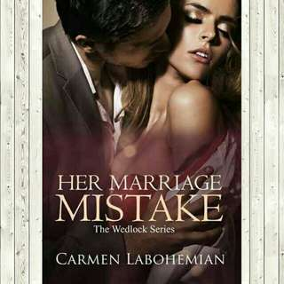 ebook ~ Her marriage mistake