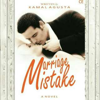 ebook ~ Marriage mistake