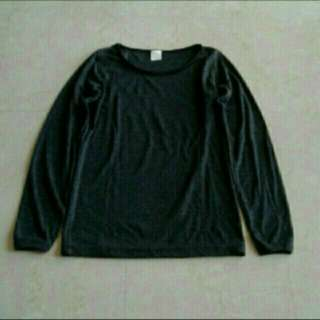 BNIB 100% merino wool thermal top