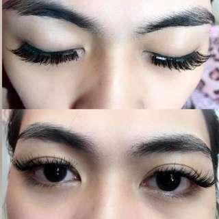 Magnetic Eyelashes Philippines 3 MAGNETS 3D FULL MINK