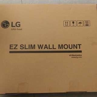 LG 電視掛牆架