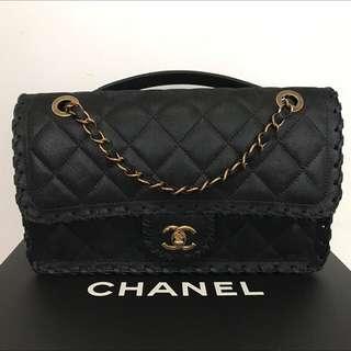 全新 Chanel Seasonal Classic Bag