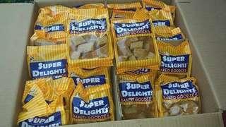 Super delight