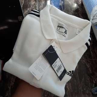 Adidas ESS 3S polo shirt