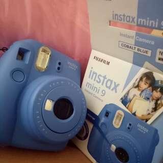 INSTAX MINI 9!!!