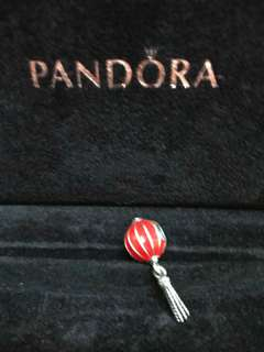 Pre-loved Pandora Charm authentic good as new. Rate (9/10)