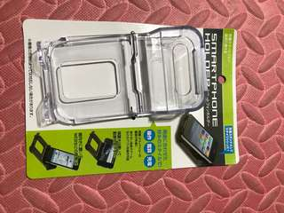 BN smartphone holder