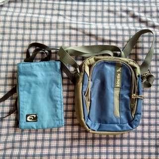 (FREE SHIPPING) Bundle: Sling Bags